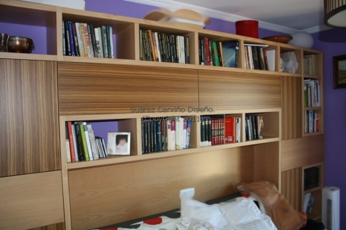 Libreria Individual